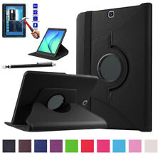 360 Rotating Flip Cover Holder For Samsung Galaxy Note 10.1 N8000 N8010 Tablet