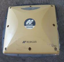 Topcon G3 A1m Gps Antenna L1 L2 Glonass Surveying Trimble Leica Sokkia Geo R8