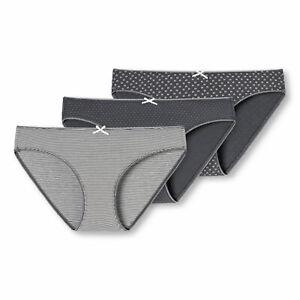 Marc O/'Polo Damen 3-Pack Hochwertige /& feminine Panties