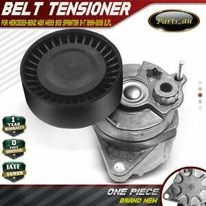 Belt Tensioner for Mercedes Benz Sprinter 3-T W203 CL203 W211 W639 903 2.7L