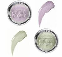 Max Factor Excess Shimmer Eyeshadow Eye Shadow #15 #10