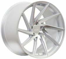 18X9.5 +40 F1R F29 5X112 MACHINED FACE WHEEL FIT AUDI S4 S5 RS4 VW CC EOS GOLF R