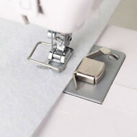 1x Magnet Seam Guide Domestic&Industrial Sewing Machine Foot For Brother
