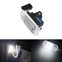 18 SMD LED Glove Box Light Lamp White Fit VW New Bettle Bora Caddy Golf Touran