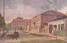 Kowel AK uralt Alexander-II-Strasse Ukraine 1603235