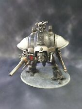 Warhammer 40k imperial knights Knight Paladin painted E29