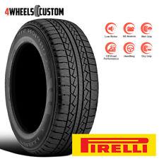 1 X New Pirelli Scorpion Str P275 55r20 111h Rb Tires Fits 27555r20