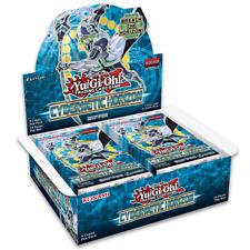 Yu-Gi-Oh! TCG Cybernetic Horizon Booster Box (24 Packs)
