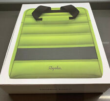 Rapha X Apple Convertible Backpack Tote Yellow Brand New Boxed
