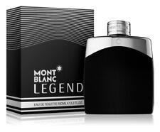 MONTBLANC Legend Eau De Toilette 100ml Neuf Sous Blister Authentique
