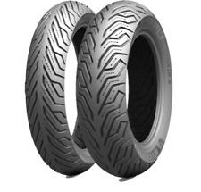 Michelin City Grip 2 Pneumatico Estivo 110/70 R16 52 S TL