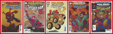 PETER PORKER SPECTACULAR SPIDER-HAM #1 2 3 4 5 SET Spider-man Marvel 2020 NM- NM