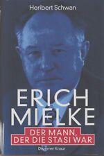 Erich Mielke - Der Mann der die Stasi war, ein kritisches Porträt, 1997