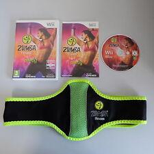 Zumba Fitness: Join the Party Nintendo Wii Gürtel