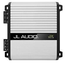 JL Audio JX500/1D 2Ohms 500W Mono Car Subwoofer Amplifier
