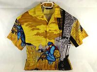 Lot de 2 chemises à motifs Hawaiennes K's Dee for Man taille 3XL  Envoi suivi