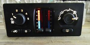 Trailblazer Envoy Heater A/C Climate Control 10395426 03-09 Chevy  A1321426