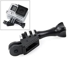 Compact 90 Degree Elbow Mount for GoPro HERO4 / 3+ / 3 / 2 / 1 (Black)