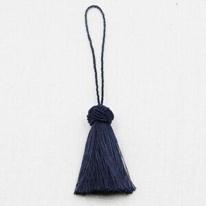 Fluffy Small Tassel Trim Curtains Decoration Tieback Pendant Accessories Ribbons