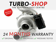 Chrysler 300C CRD, Jeep Cherokee, Dodge Sprinter Turbocharger / Turbo - 757608-1