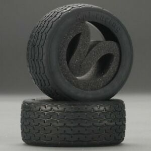 HPI Racing 4793 Vintage Racing Tires 26mm D Compound (2)