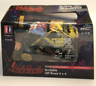 NEW Double E Rock Crawler Scribble Off Road 4x4 RC Remote Control Truck RC 1/18