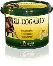 St. Hippolyt Glucogard 3 kg  - bei Hufrehe, Metabolisches bzw Cushing Syndrom