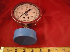 Ashcroft 37-01 Pressure Gauge 0-300psi 54-60B-N-6-G-2 G250-2456-B 250-2990 A Nnb