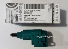 SEAT ALHAMBRA INCA ORIGINAL GENUINE BRAKE PEDAL STOP LIGHT SWITCH VW 1C0945511A