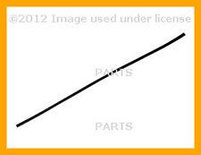 BMW 323Ci 328Ci 325Ci 330Ci M3 2000 2001 2002 2003 - 2006 Headlight Trim Seal