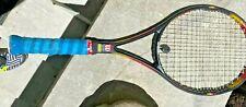 Wilson Pro Staff Classic 6.1 si - Mid Plus 95 Tennis Racket 4 3/8 Grip