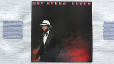 Roy Ayers Fever (Rare/Near Mint) URBAN Label Promo Stamped UK 1979 vinyl