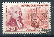 STAMP / TIMBRE FRANCE OBLITERE  N° 1297 COULOMB