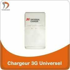 3G Universal Chargeur Charger Oplader Original HTC SonyEricsson LG Siemens Palm