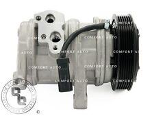 Dodge Dakota / Ram V6 3.7L & V8 4.7L, Mitsubishi Raider  New AC Compressor
