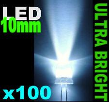 résistance 211//25# LED Blanche 3mm 25pcs /> 20000mcd