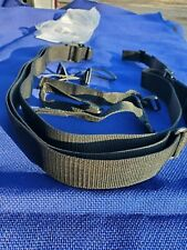 US MILITARY SURPLUS 3 POINT COMBAT SLING W/Quick Release CARbin/Shotgun* NEW*
