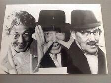 """LES MARX BROTHERS dans """" UNE NUIT À CASABLANCA """" - Photo Presse 13x18cm"""