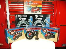 MOTIVE GEAR F10.25/355L RING AND PINION SET
