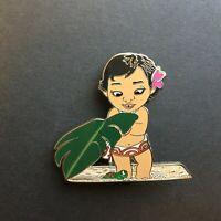 Baby Moana - Limited Edition 50 - FANTASY Disney Pin 0
