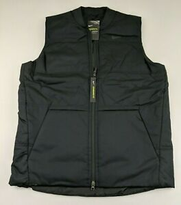 Nike Golf Reversible Synthetic Fill Vest Sz Small 100% Authentic 932303 010