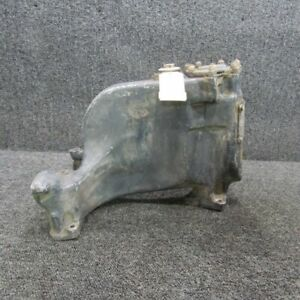 R1820-56A Wright Cyclone 9 Sump Assembly