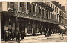 CPA  Tours - Le Grand Bazar    (229732)