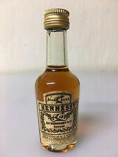 Raro Mignon Miniature Hennessy Bras Arme Cognac 30cc 40% Vol Vintage