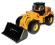 """20"""" Scepter Scraper Remote Control RC Construction Truck Bulldozer Toy 5+ CT58"""