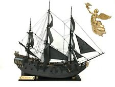 model ship kits-The black Pearl Golden version 2016