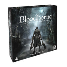 Bloodborne The Card Game NEW