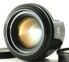 N.MINT Minolta AF 50mm f/1.4 AF Lens Sony A Mount from Japan