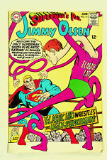 Superman's Pal Jimmy Olsen #111 (Jun 1968; DC) - Good