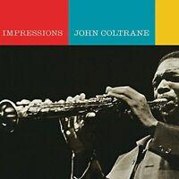 John Coltrane - Impressions (NEW DIGIPAK CD)